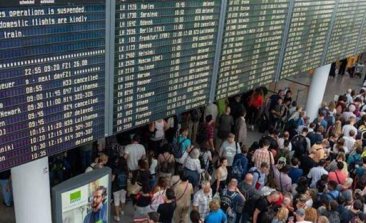 normalidad, Múnich, español, suspendiera, vuelos,