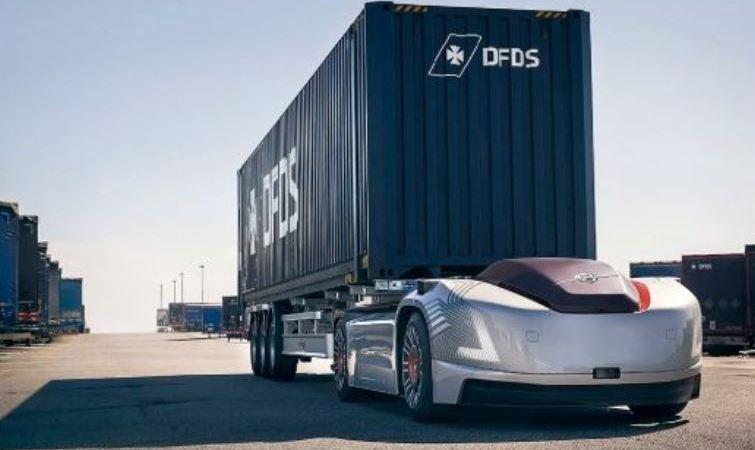 automatización, conductores, trabajo, opinión y debate, Volvo Trucks,