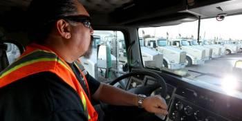 cambios, horas de conducción, camioneros, Estados Unidos, consultas,