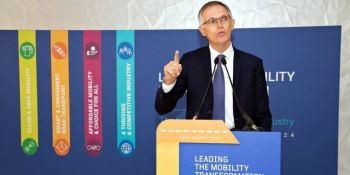 ACEA, presenta, manifiesto, futuro, automoción, UE,