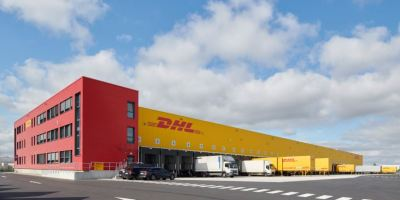 DHL Freight, abre, nuevo, centro, carga, Hannover