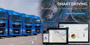 proyecto, SmartDriving, Grupo Sesé, dirigido, conductores, gestores, tráfico,
