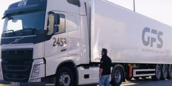 Volvo FH, I-Save, consumo, reducir, empresas, fabricantes del sector,
