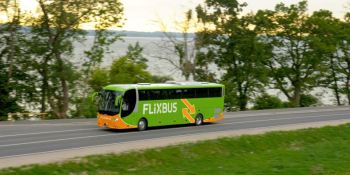 FlixBus, concesión, rutas, empresas, transporte de viajeros,