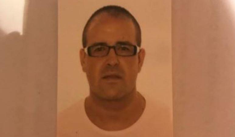 ayuda, camionero, desaparecido, Vicente Clemente,