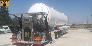 Grupo HAM avanza soluciones a los problemas de carga de cisternas