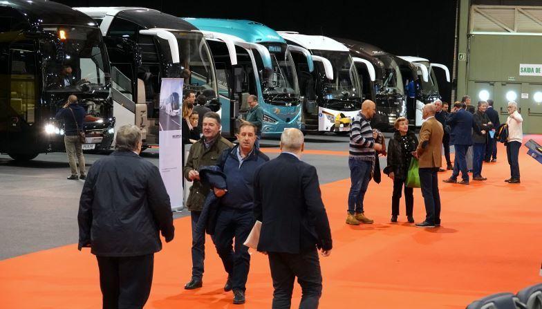 ExpoBus Iberia, cierra, edición, crecimiento, niveles, fotos,