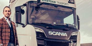 Scania V8, empresas, fabricantes del sector, transportes, especiales,