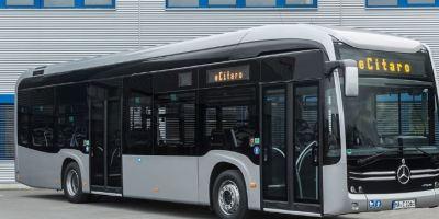 Mercedes-Benz Citaro, fabricación, 55.555, autobús,