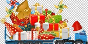 Canción de Navidad, opinión y debate, Camionero García, colaboradores,