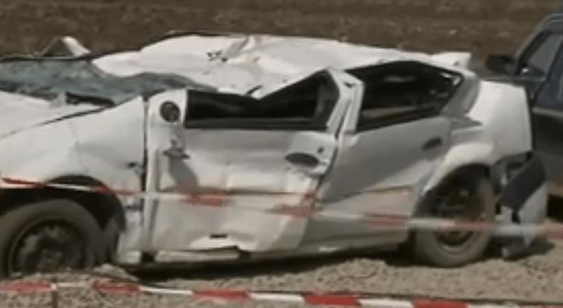 carreteras mortales, Rumanía, accidentes, autopistas,