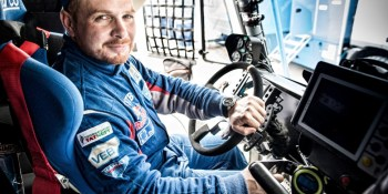 piloto ruso, Eduard Nikolaev, París-Dakar, rally,
