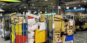 España, envío, paqueteria, crece, postal,