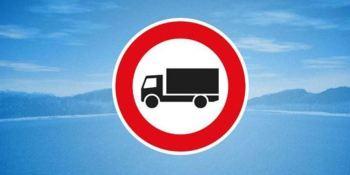publicadas, restricciones, camiones, Francia, 2020,