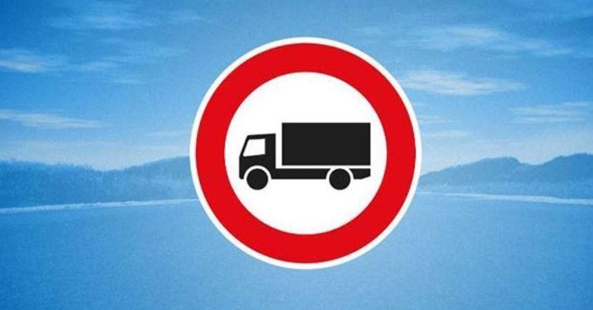 levantamiento, restricciones, camiones, mantiene, estado, alarma,