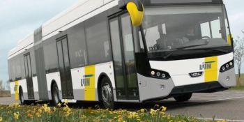 VDL Bus & Coach, autobuses, pedido, 200,