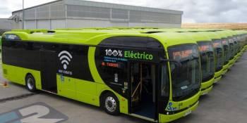 Banco Europeo de Inversiones, ayuda, financiación, Grupo Ruiz, autobuses,