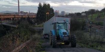 ayuda, ejemplo, camionero, lituano,