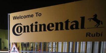 Continental Automotive, Rubí, paraliza, ERE, 760, trabajadores,
