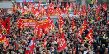 Gobierno, francés, retirada, reforma, pensiones,