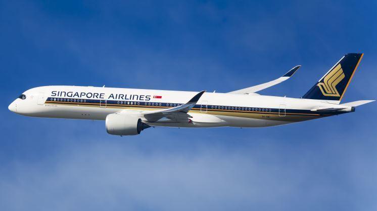 Singapore Airlines, presente, Fitur,