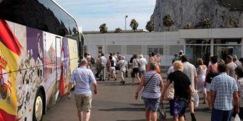 Fedintra, autorización, Gibraltar, autobuses,