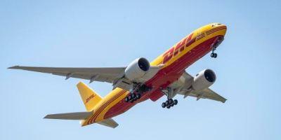 DHL Express, incorporará, año, seis, nuevos, cargueros, Boeing 777,