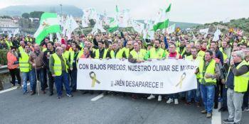 multas, tráfico, cortes, carretera, Jaén,