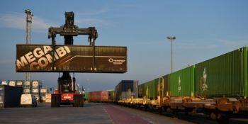Renfe Mercancías, Transfesa Logistics, gestionarán, maniobras, terminal, Irún,