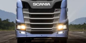 Scania, líder, ventas, Península Ibérica, fabricantes del sector,