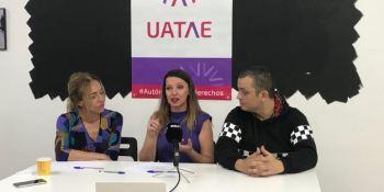 Tito Álvarez, nuevo, coordinador, UATAE, Cataluña,