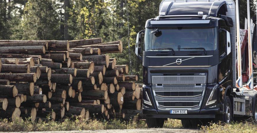 Volvo Trucks, nuevo FH16, comodidad, potencia,