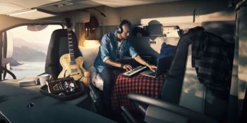 nuevo Volvo FH, pensado, diseño, conductores,