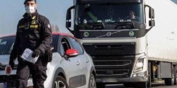 nuevas, restricciones, entrada, Italia, afecta, transporte,