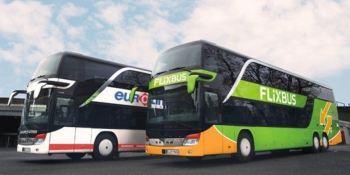 FlixBus, compra, marca, Eurolines Peninsular, estrategia, crecimiento,