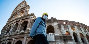 Italia cierre, actividad, producción, coronavirus