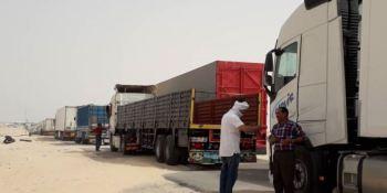 Marruecos, acuerdo, España, garantizar, transporte, mercancías,