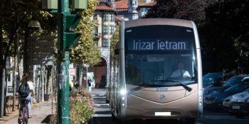 Irizar e-mobility, suministrará, 29, autobuses, eléctricos, ciudad, Orleans,