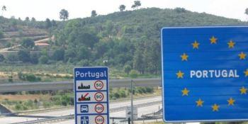 conductores, Portugal, certificado, desplazamiento,
