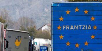 Francia modifica las restricciones al tráfico de camiones este verano