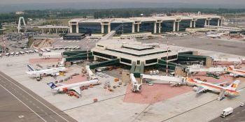Los aeropuertos de Roma reciben una certificación de Rina Services