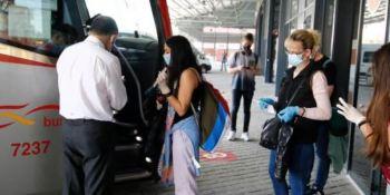 ANETRA pide una campaña para concienciar que el autobús y autocar son entornos seguros