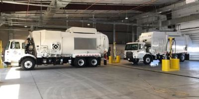 Longmont, completa, trabajo, proyecto, conversión, biogás,