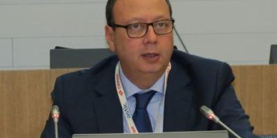 entrevista, Marcos Basante, presidente, ASTIC.