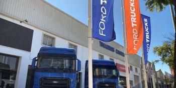 Ford Trucks expande a Andalucía