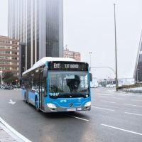 EMT Madrid contratará 250 conductores y Fenadismer impartirá el curso preparatorio