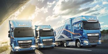 Nuevo AEBS-3, camiones, DAFm