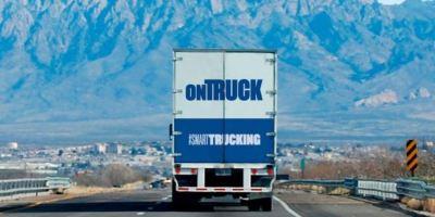 Ontruck, evita, emisión, toneladas, CO2, gestión de flotas,