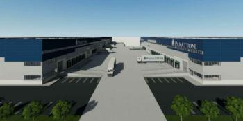 Las naves logísticas de Panettoni tendrán 32.000 m2