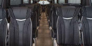 Aetram pide a la Comunidad de Madrid un plan para la reconstrucción del transporte discrecional